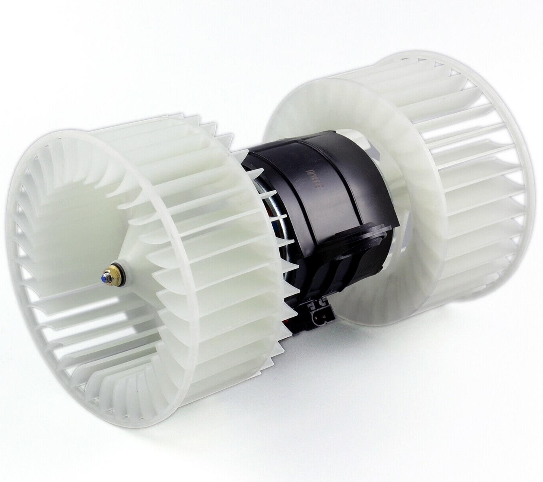 BMW 5 series E39 Heater Fan Blower Fan