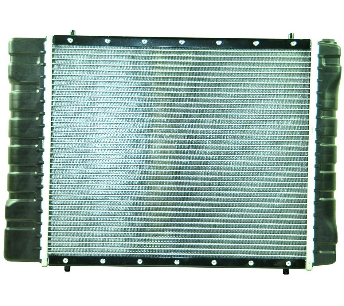 BTP1823S LAND ROVER DEFENDER 200TDI 1989 TO 1994 RADIATOR ASSEMBLY PART