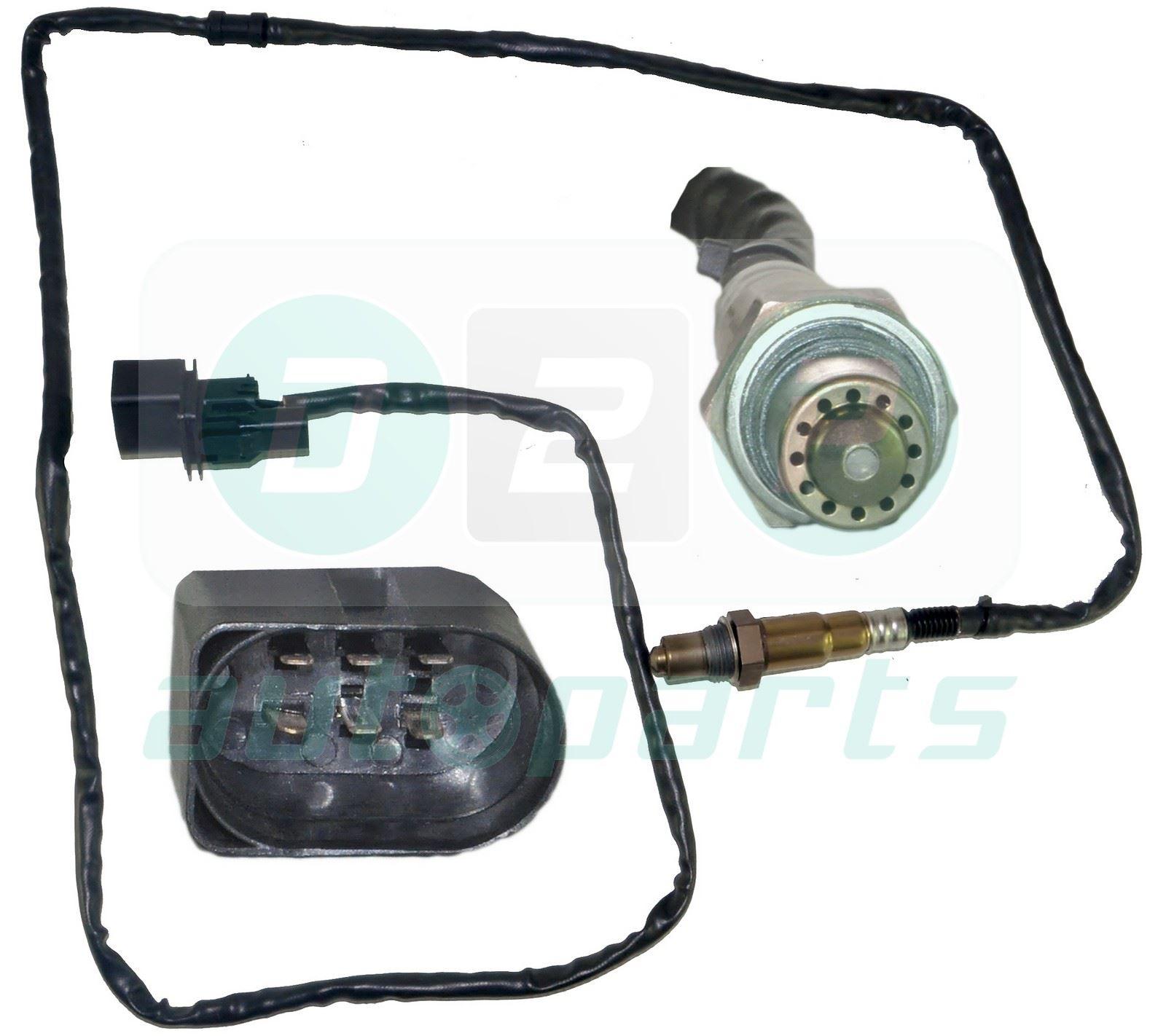 For Vw Golf Mk5 1 4fsi  1 6 Fsi 5 Wire Direct Fit Oxygen