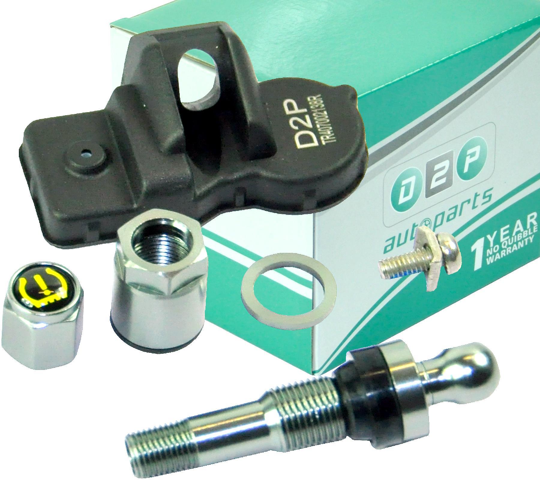 For Renault Espace Laguna Megane Scenic Tpms Tyre Pressure Sensor 8200169160 Ebay