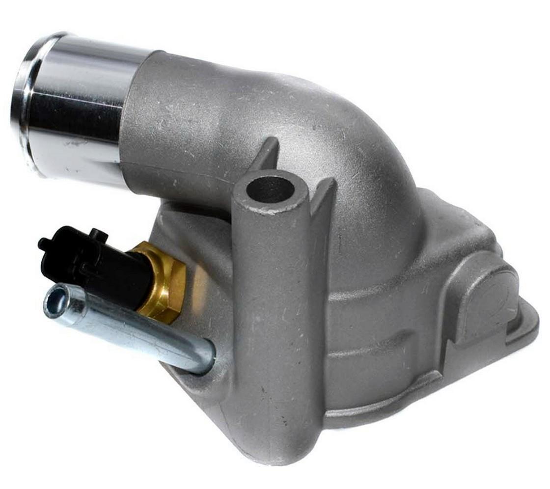 Caja De Termostatos Para Opel Astra Signum Zafira Vectra 55577073