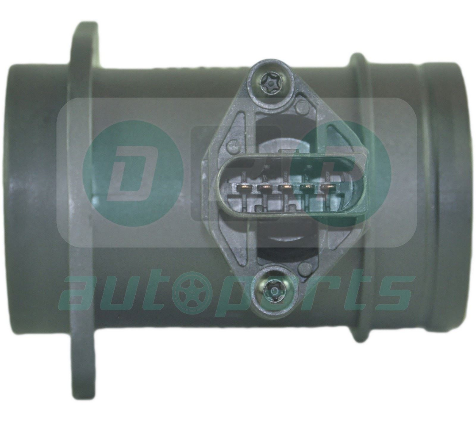 Debimetre de Masse D/'air Seat Cordoba 1.9 TDi