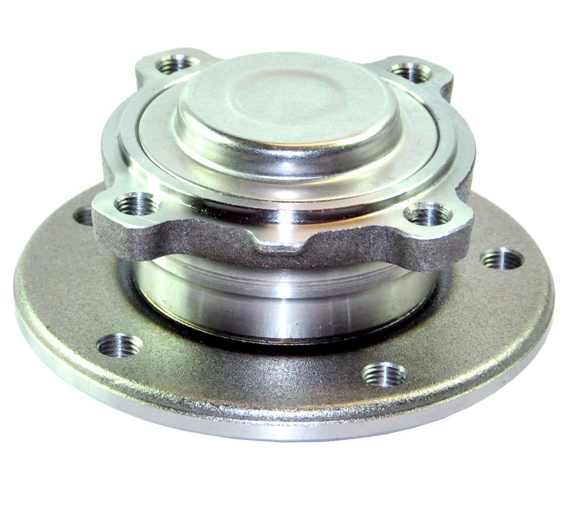 For BMW Series 1 E81 E82 E87 Z4 Front Wheel Bearing Hub 3 E90 E91 E92 E93 X1