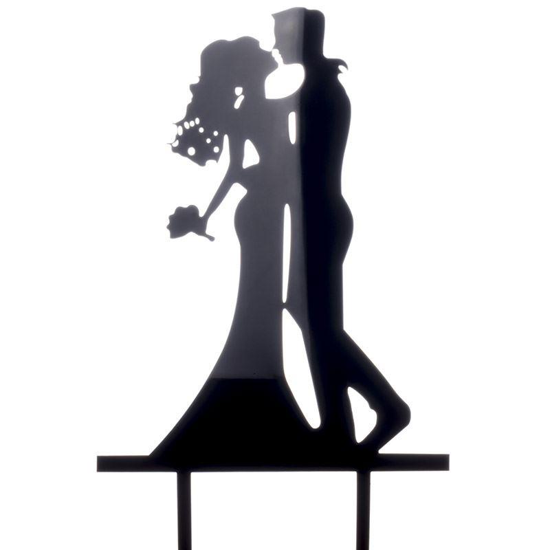 Cake-Toppers-MULTIPLE-DESIGNS-Wedding-Birthday-Decoration-Baking thumbnail 40