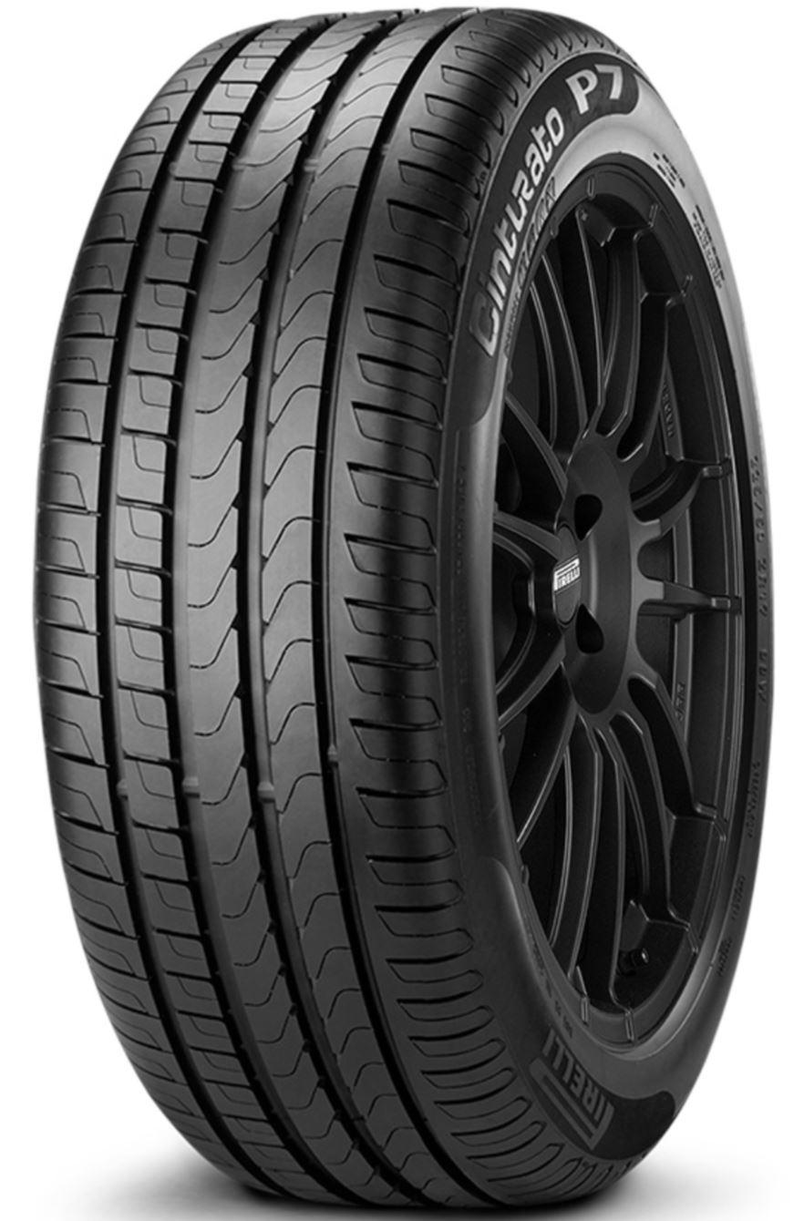 Sommerreifen Pirelli Cinturato P7-235//40//R19 96W C//A//72