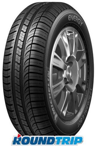 2x Michelin Energy E3B 175/70 R13 82T