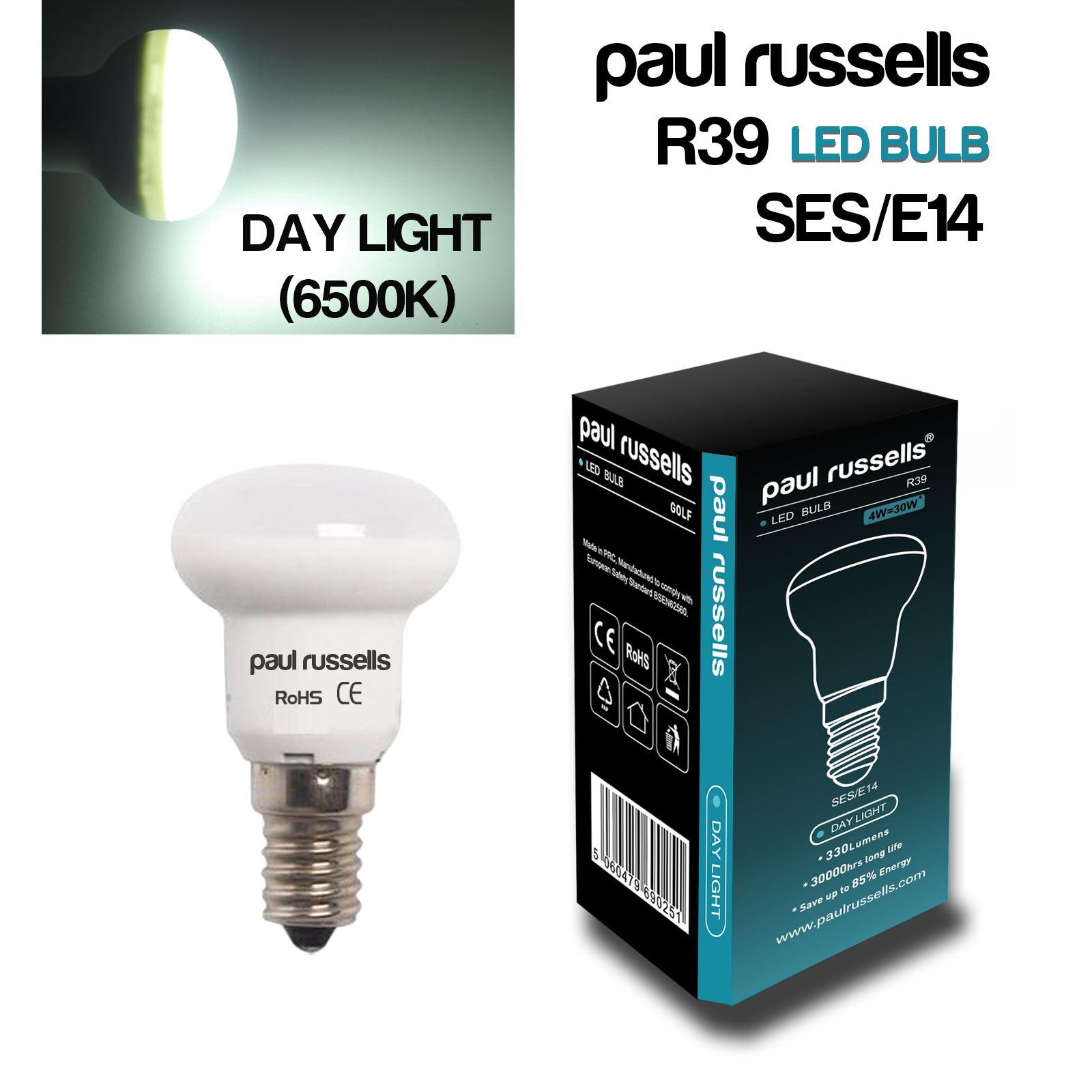 led e27 e14 reflector bulb 30w 40w 65w 100w spot light lamp r39 r50 r63 r80 ebay. Black Bedroom Furniture Sets. Home Design Ideas