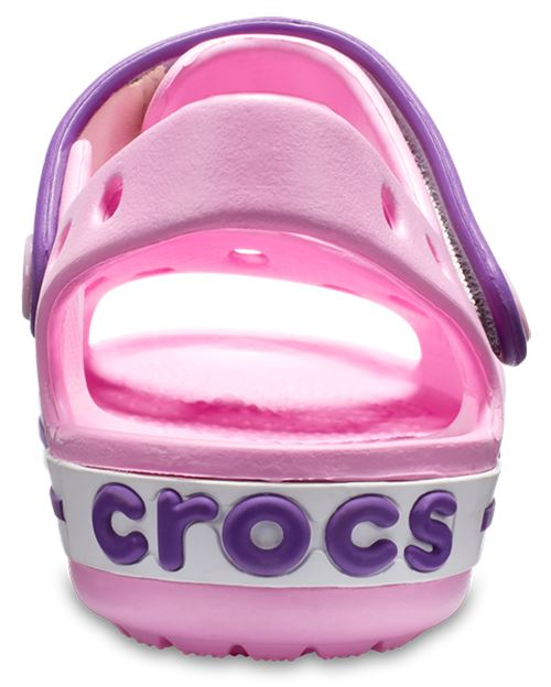 Crocs-Crocband-Kids-Relaxed-Fit-Sandals-12856-in-Wide-Range-of-Colours-amp-Sizes thumbnail 28