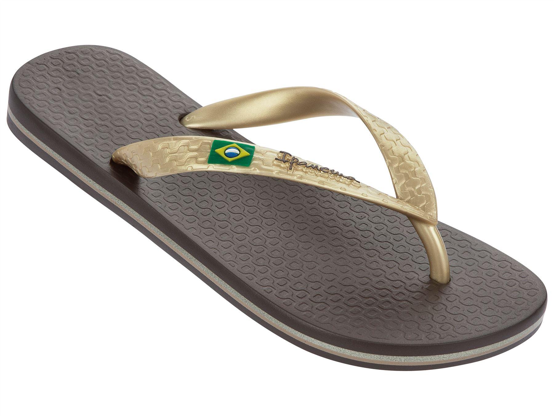 3521e8f19fab The sparkly rhinestone embellished flag detail on each strap proudly  celebrates Ipanema s Brazilian ...