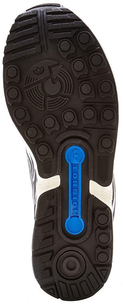 Hombre adidas Originals ZX flujo corriendo Trainers todos los tamaños eBay