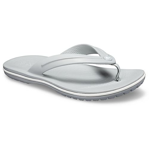 Crocs-Crocband-Kids-Ankle-Strap-Flip-Flops-Pool-Beach-Relaxed-Fit-Summer-Sandals thumbnail 26
