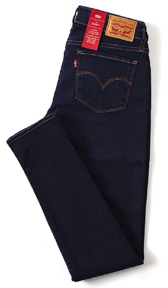 Levis 711 Women Slim Fit Skinny Stretch Jeans Ebay