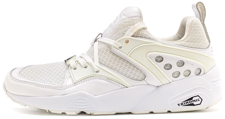 62519da4c0d PUMA Blaze of Glory Yin Yang Sneaker Mens Shoes 359687 01 White UK 8 ...