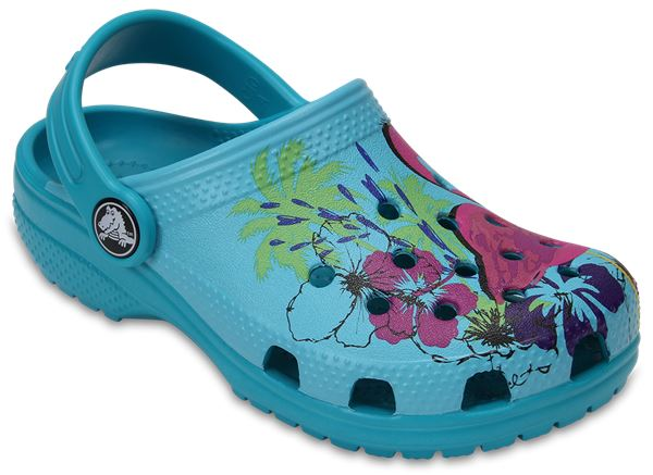 Crocs-Classic-Kids-Roomy-Fit-Clogs-Shoes-Sandals-in-All-Sizes-204536 thumbnail 51