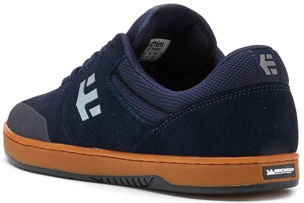 discount get to buy Etnies Marana Trainer In Navy discount official site sale extremely discount pre order free shipping latest collections uWPl0CWVo