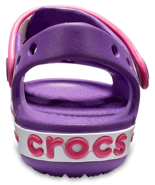 Crocs-Crocband-Kids-Relaxed-Fit-Sandals-12856-in-Wide-Range-of-Colours-amp-Sizes thumbnail 6