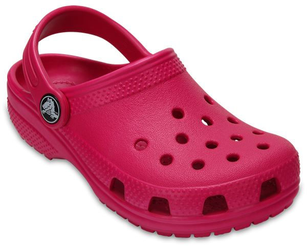 Crocs-Classic-Kids-Roomy-Fit-Clogs-Shoes-Sandals-in-All-Sizes-204536 thumbnail 9