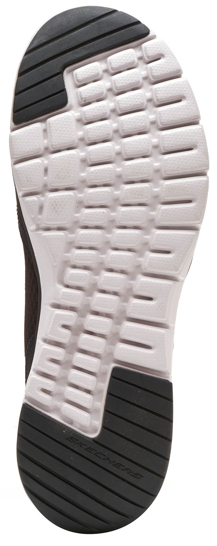 Skechers-FLEX-ADVANTAGE-3-0-con-Cordones-Fitness-Correr-Entrenadores-de-espuma-de-memoria miniatura 13