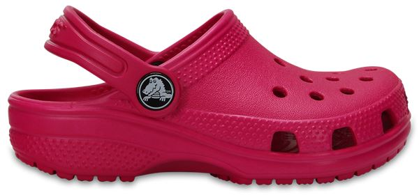 Crocs-Classic-Kids-Roomy-Fit-Clogs-Shoes-Sandals-in-All-Sizes-204536 thumbnail 8