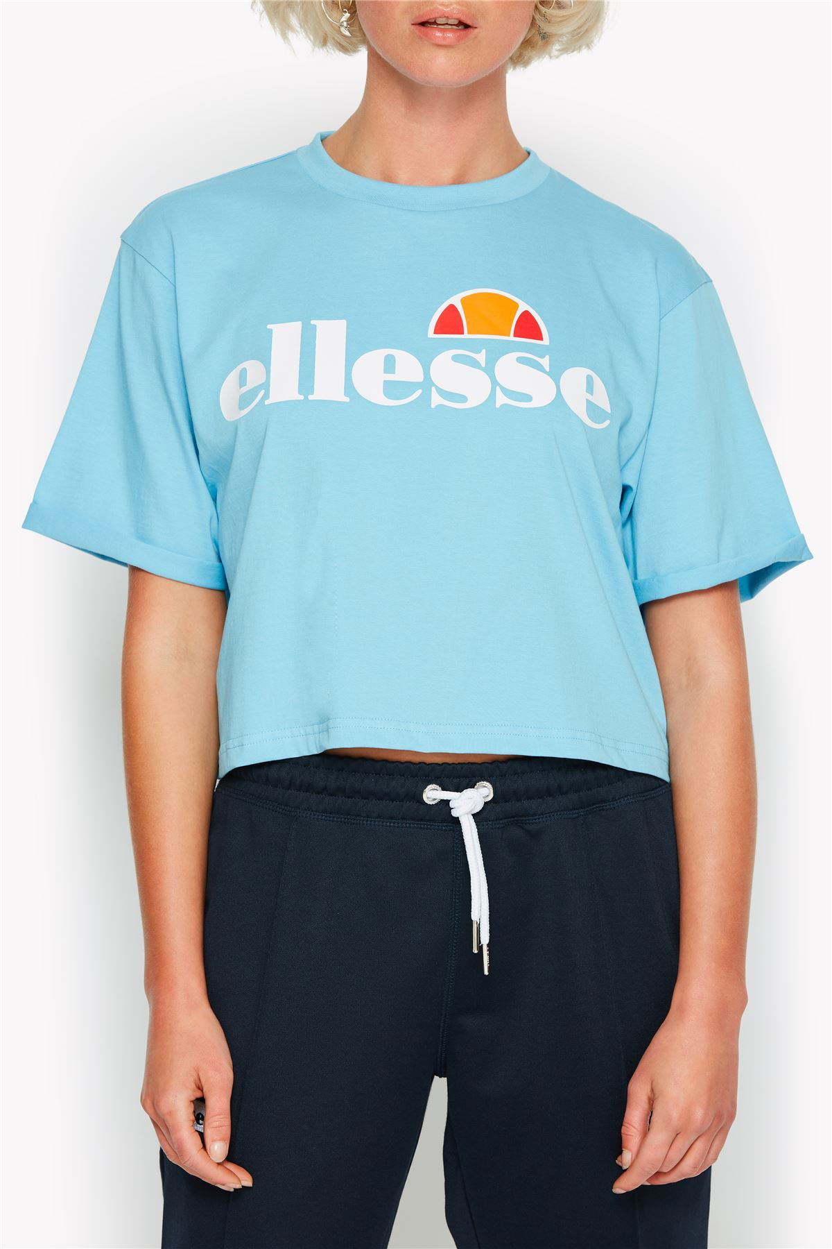 Ellesse-End-of-Line-Clearance-Sale-Bargain-Womens-Tops-T-Shirts-Free-UK-Ship thumbnail 4