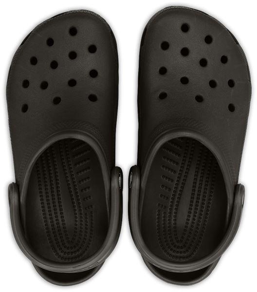 Crocs-Classic-Zoccoli-Scarpe-Sandali-10001-spazioso-in-forma-in-ampia-scelta-di-colori