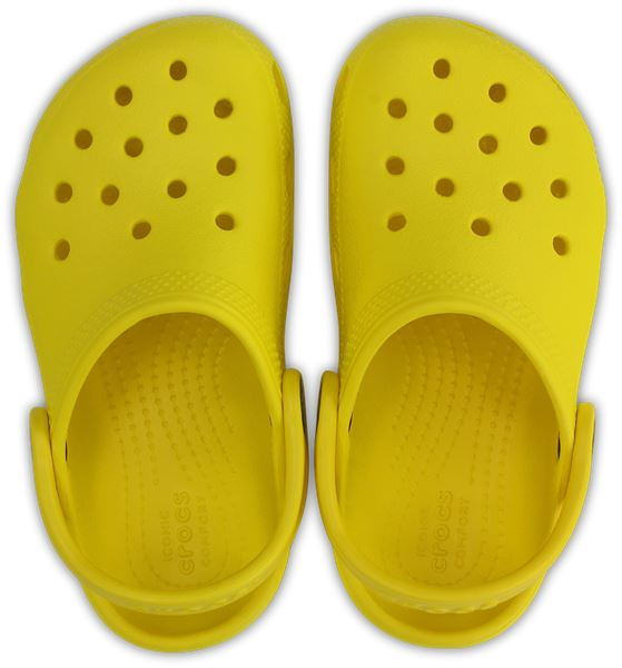 Crocs-Classic-Kids-Roomy-Fit-Clogs-Shoes-Sandals-in-All-Sizes-204536 thumbnail 65