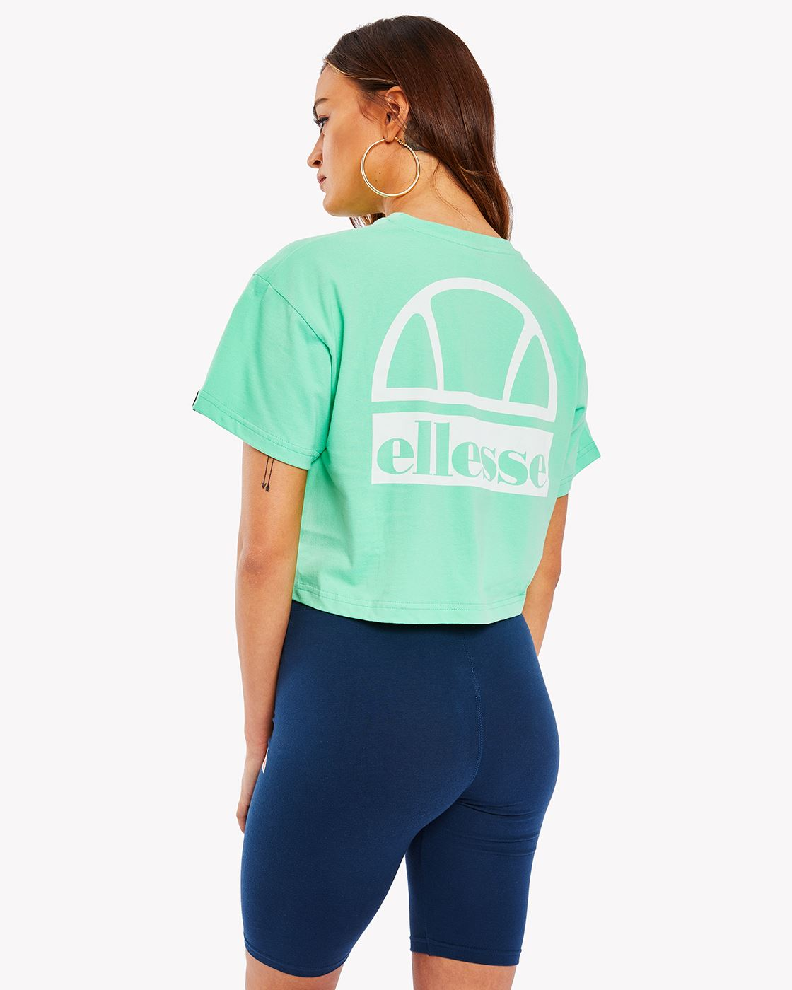 Ellesse-End-of-Line-Clearance-Sale-Bargain-Womens-Tops-T-Shirts-Free-UK-Ship thumbnail 34