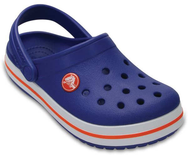 Crocs-Crocband-Kids-Relaxed-Fit-Clog-Shoes-Sandal-Wide-Range-of-Colours thumbnail 19