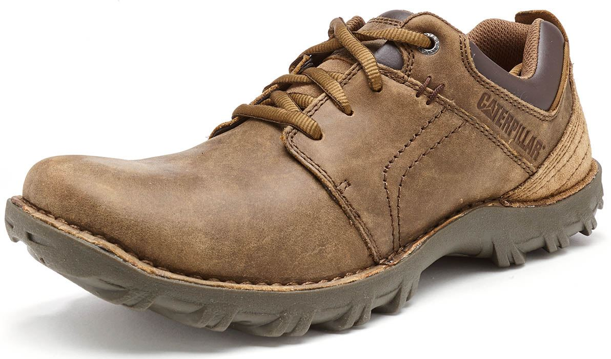 Brown Size  Cat Emerge Shoes Uk