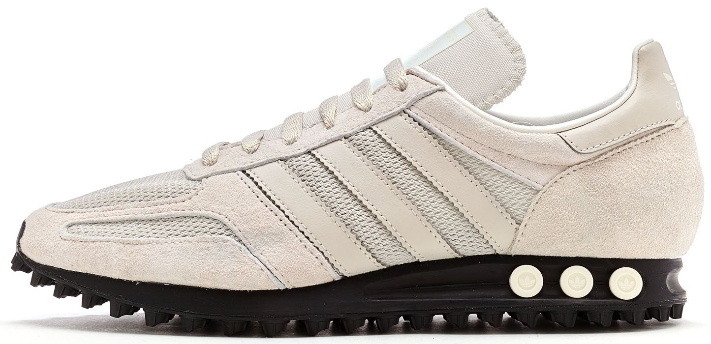 ADIDAS Originali LOS ANGELES OG Scarpe sportive in bianco bb1202