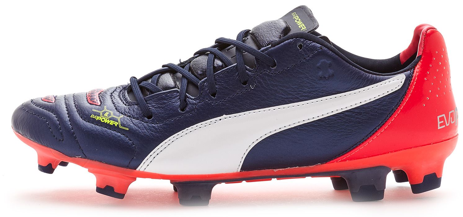 Description PUMA to generate even more power and accuracy when striking the  ball 9f136bc29