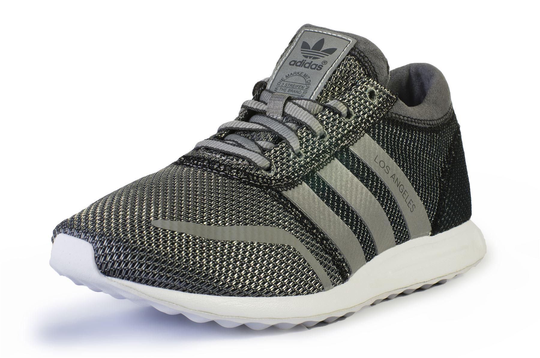 mesh trainers adidas