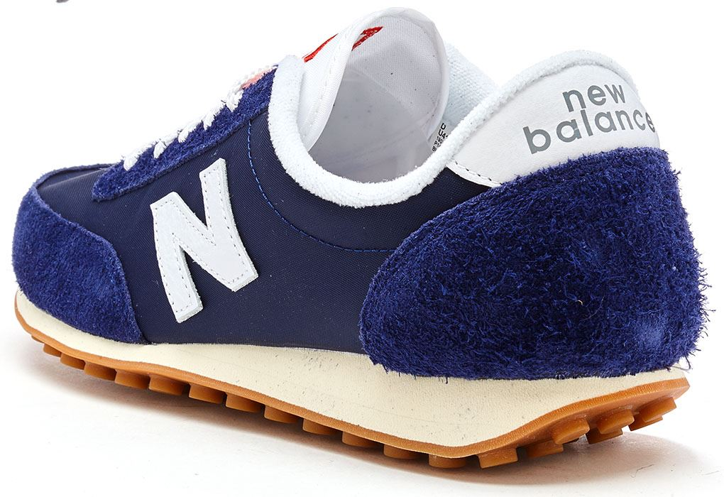 new balance 410 suede