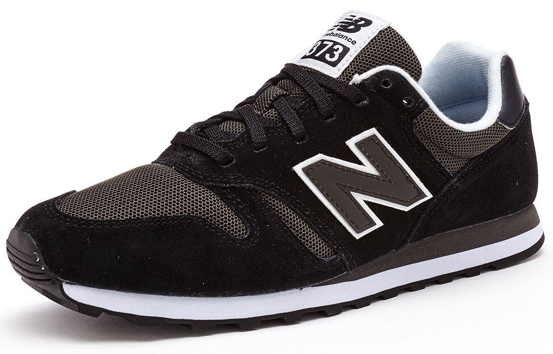 new balance all black 373