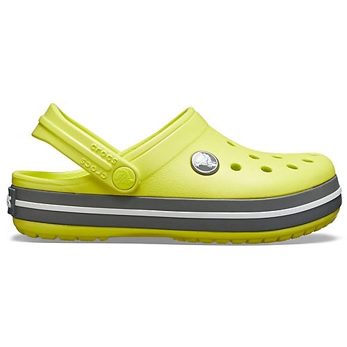 Crocs-Crocband-Kids-Relaxed-Fit-Clog-Shoes-Sandal-Wide-Range-of-Colours thumbnail 27
