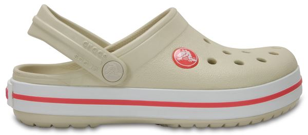 Crocs-Crocband-Kids-Relaxed-Fit-Clog-Shoes-Sandal-Wide-Range-of-Colours thumbnail 12
