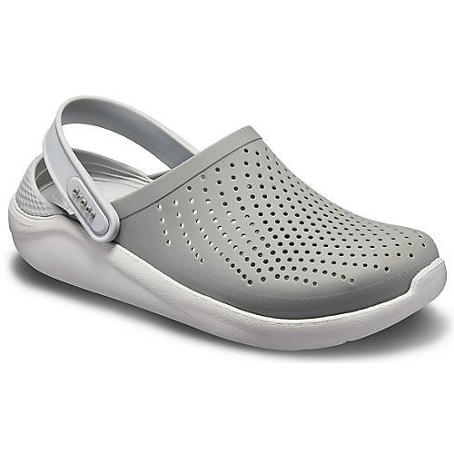 Crocs-Lite-Ride-Relaxed-Fit-Clog-Shoes-Sandals-Black-Grey-White-amp-Blue-204592 thumbnail 26