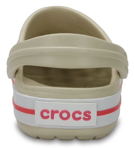Crocs-Crocband-Kids-Relaxed-Fit-Clog-Shoes-Sandal-Wide-Range-of-Colours thumbnail 10