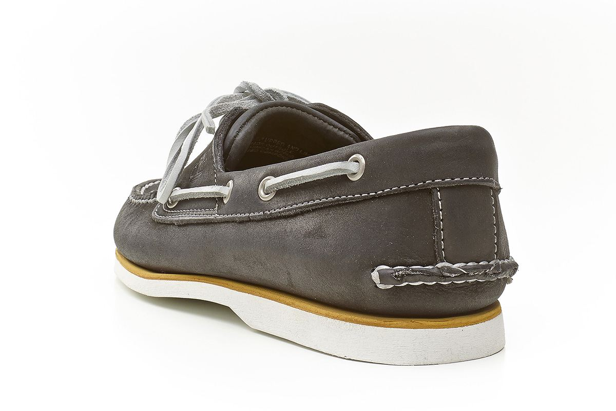 Timberland Icon Men's Earthkeepers® Classic 2 Eye Boat Shoe