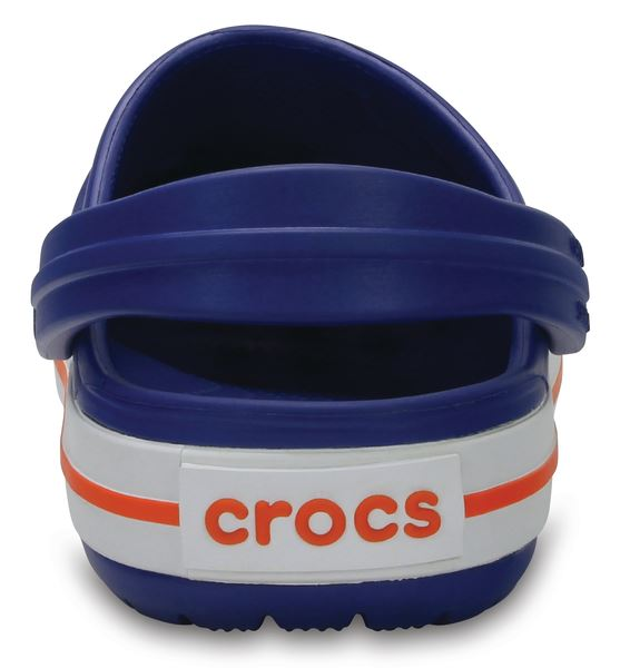 Crocs-Crocband-Kids-Relaxed-Fit-Clog-Shoes-Sandal-Wide-Range-of-Colours thumbnail 20