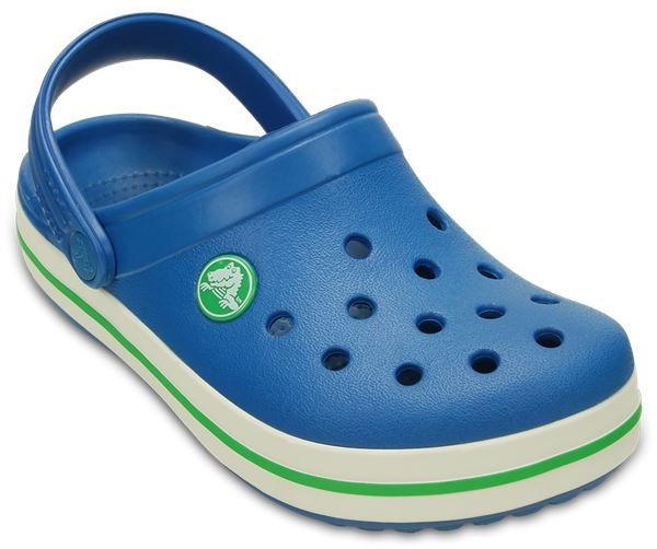 Crocs-Crocband-Kids-Relaxed-Fit-Clog-Shoes-Sandal-Wide-Range-of-Colours thumbnail 14