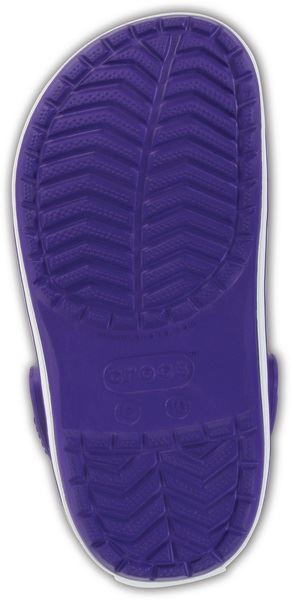 Crocs-Crocband-Kids-Relaxed-Fit-Clog-Shoes-Sandal-Wide-Range-of-Colours thumbnail 100