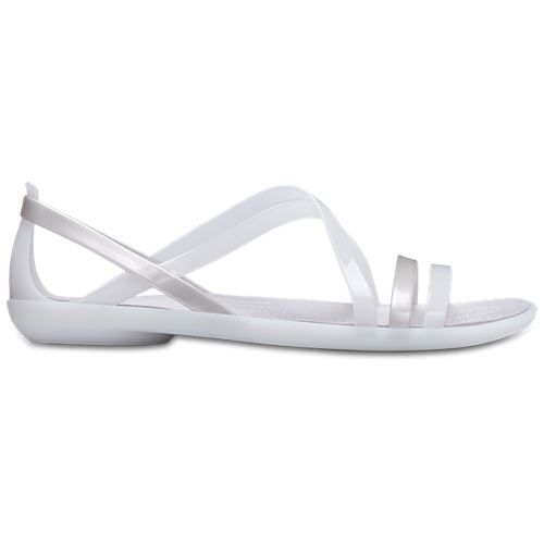 ff3f80f2c886 Crocs-Isabella-Strappy-Standard-Fit-Sandals-Drew-Barrymore-