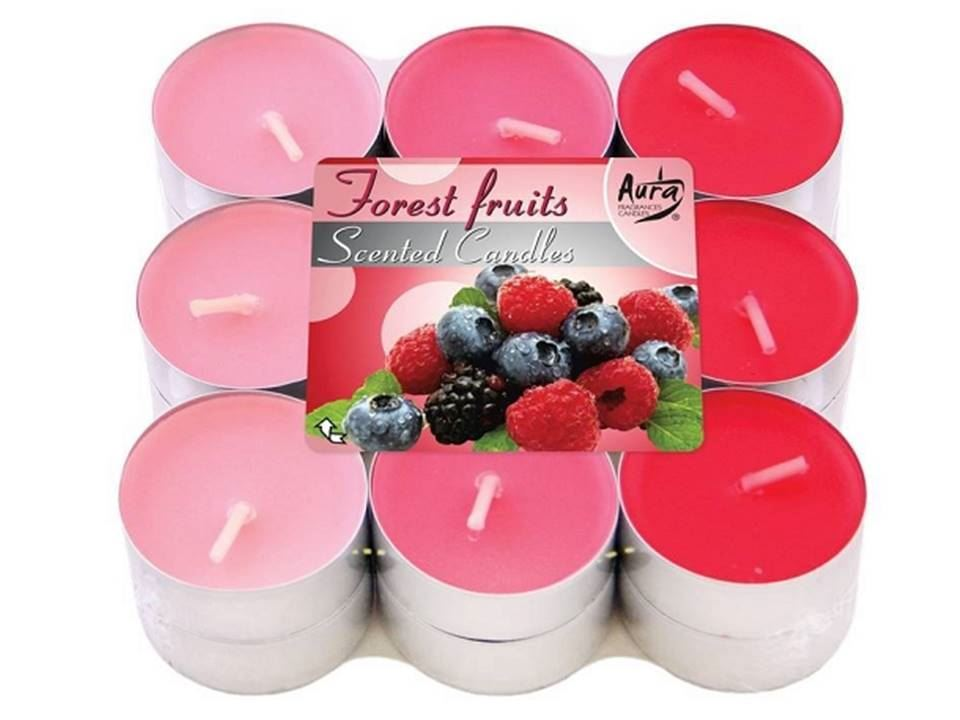 Aromatic-Scented-Tea-Lights-Wedding-Candles-18-amp-30-Pcs-Wide-Range-of-Fragrances thumbnail 9