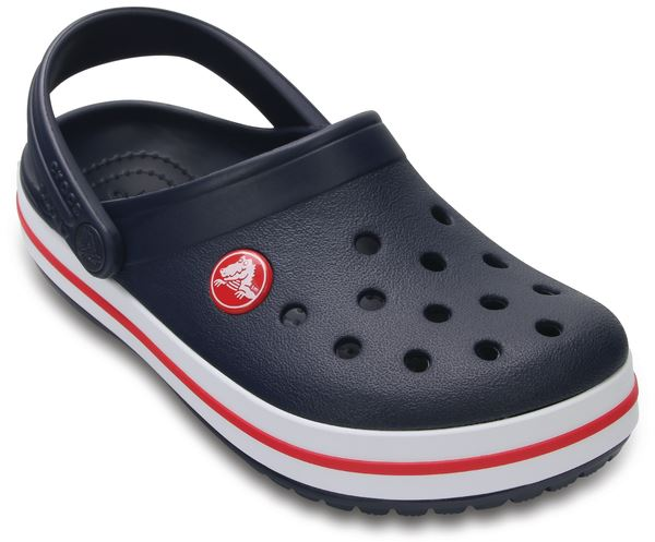Crocs-Crocband-Kids-Relaxed-Fit-Clog-Shoes-Sandal-Wide-Range-of-Colours thumbnail 60