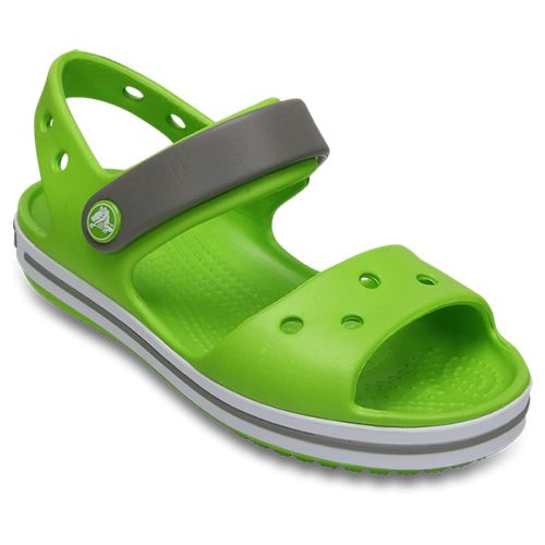 Crocs-Crocband-Kids-Relaxed-Fit-Sandals-12856-in-Wide-Range-of-Colours-amp-Sizes thumbnail 34