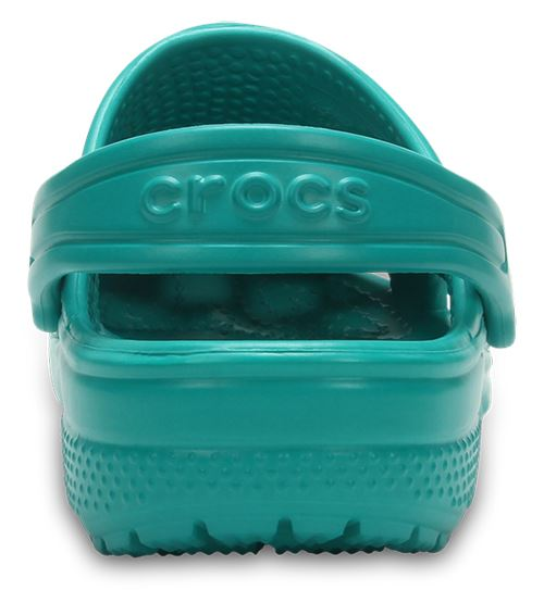 Crocs-Classic-Kids-Roomy-Fit-Clogs-Shoes-Sandals-in-All-Sizes-204536 thumbnail 100