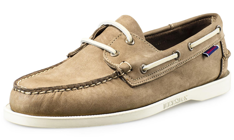 Sebago-Docksides-NBK-Suede-Boat-Deck-Shoes-in-Navy-Blue-amp-Coral-amp-Dark-Brown thumbnail 43