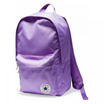 27326ca5bf Converse Core Poly Backpack Rucksack School Bags in Blue Red Black Grey    Lilac