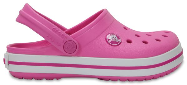 Crocs-Crocband-Kids-Relaxed-Fit-Clog-Shoes-Sandal-Wide-Range-of-Colours thumbnail 75